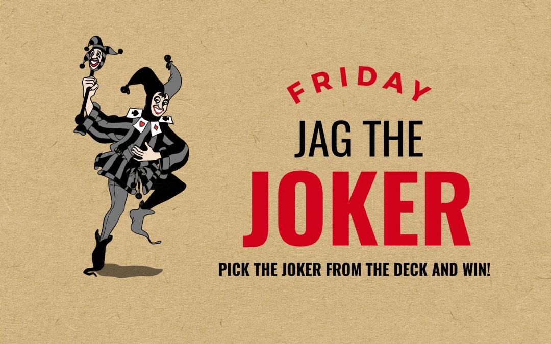 Jag The Joker