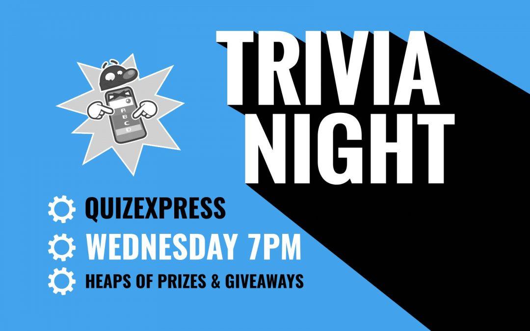 QuizXpress Trivia